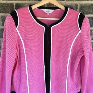 Misook Jackets & Coats - Misook Exclusively Misook blazer L